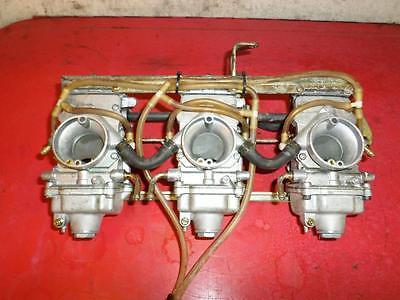 Yamaha Vmax 600-SX600-MM600-Venture 600 Carburetors/Carb Rack 8DG-14100-00-00