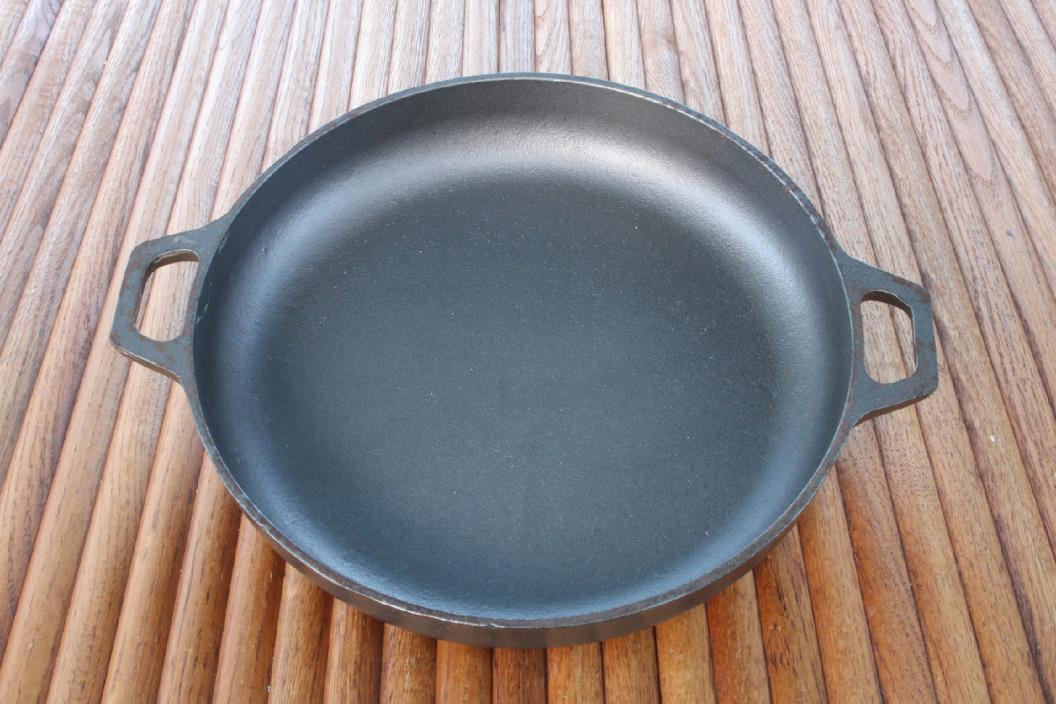 NEW Vintage Cast Iron 10