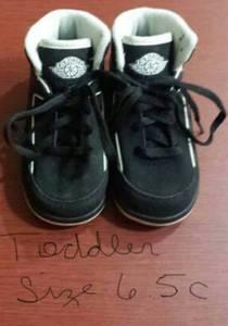 jordan toddler sneakers (Upper West Side)