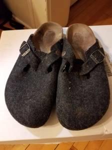 Birkenstock Clogs - Womens size 40 (UK), 9.5 (US) (Saint Paul)