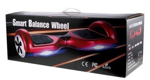 Smart Balance Wheel - Roh, CE