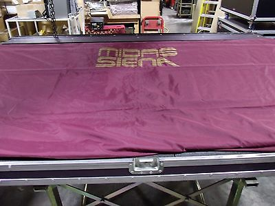 Midas Siena 480 48 Channel Mixing Console