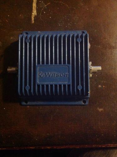 Wilson Electronics Cellular Mobile Wireless Bi Directional iDEN Amplifier