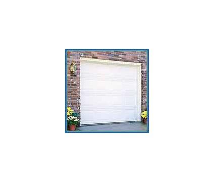 8x7 Garage Door For Sale Classifieds