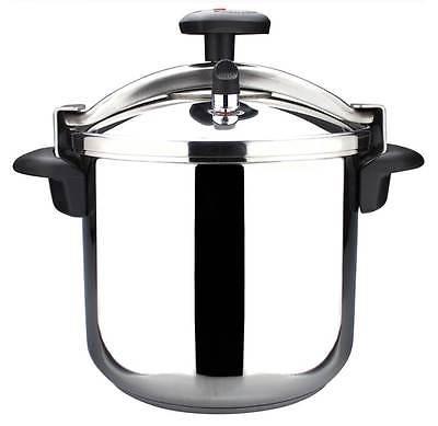 Fast Pressure Cooker [ID 3398595]