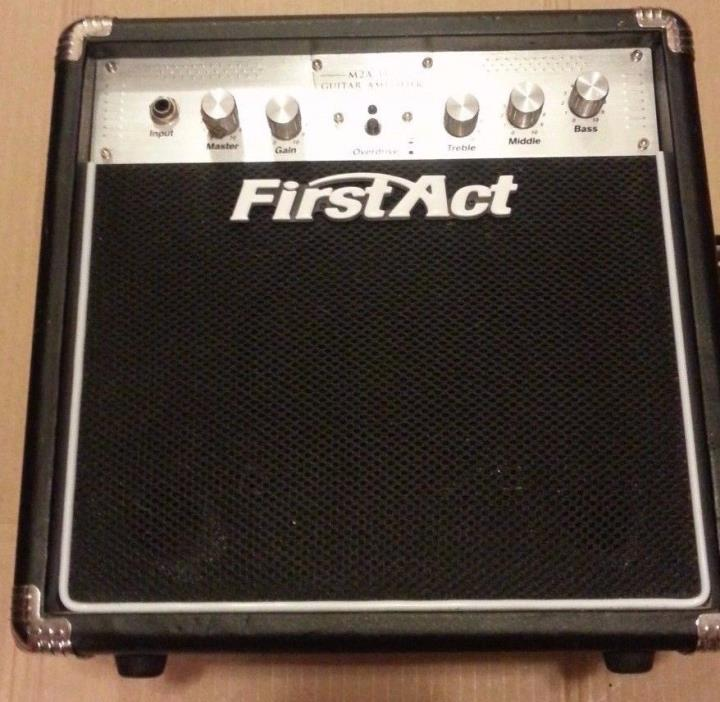 first act electric guitar and amp for sale classifieds. Black Bedroom Furniture Sets. Home Design Ideas