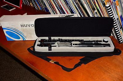 Nuvo Student Flute with Case