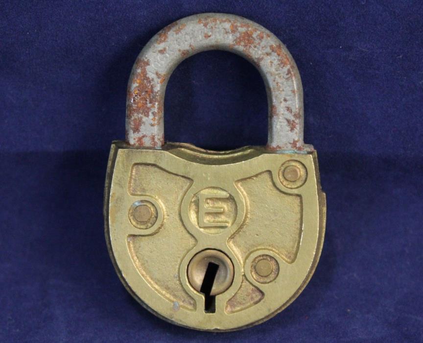 Antique Padlock - For Sale Classifieds
