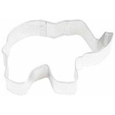 Elephant Cookie Cookie Cutters Cutter