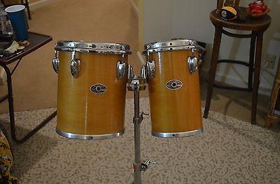 Slingerland Tom Tom Drums
