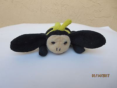 BUMBLE BEE stuffed toy.