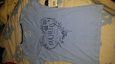 UNC large women shirt