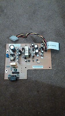 TiVo TCD649080 DVR power supply SPWR-00010-000 Rev A02.