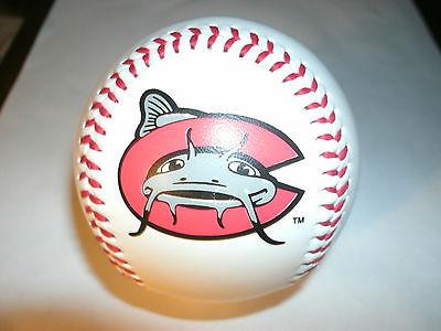 Carolina Mudcats Minor League Logo Baseball Colorado Rockies V2