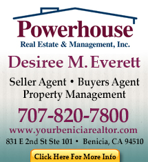 Desiree Everett Realtor - Powerhouse Real Estate & Management, Inc.