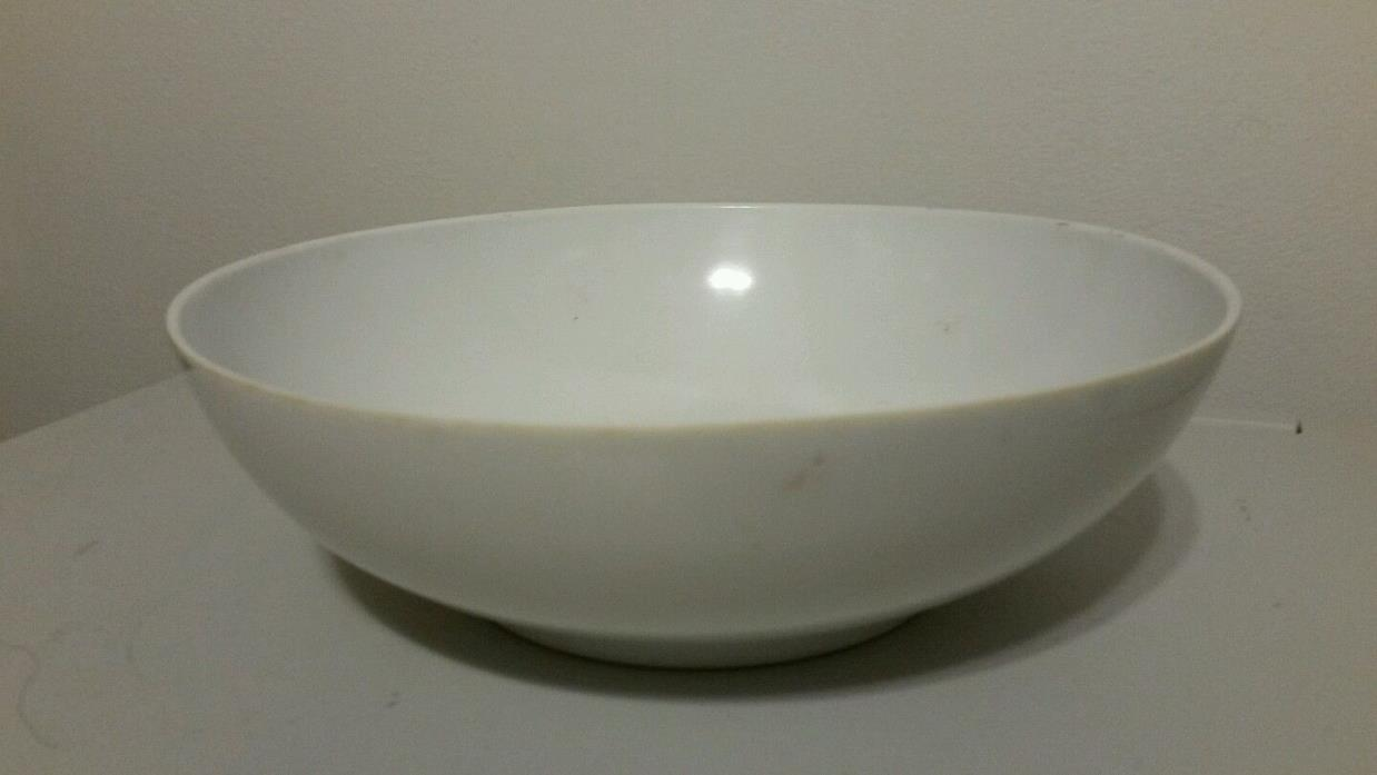 Vintage Texas Ware Vegetable Serving Bowl