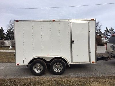 HOT WATER PRESSURE WASHER, TRAILER PRESSURE WASHER, ENCLOSED TRAILER WASHER