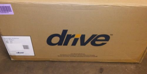 Steerable Knee Walker 790 By Drive Medical New