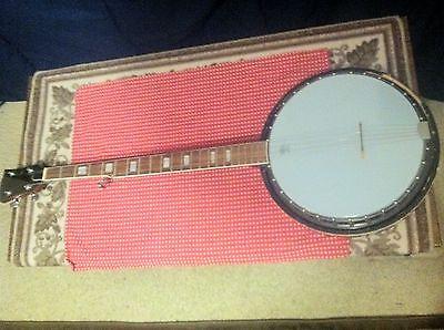 Vintage REMO Banjo AS IS!