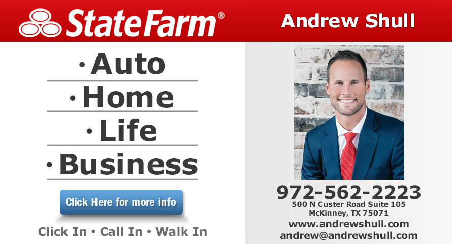 Andrew Shull - State Farm Insurance Agent