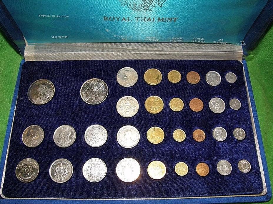 Thai Coin - For Sale Classifieds