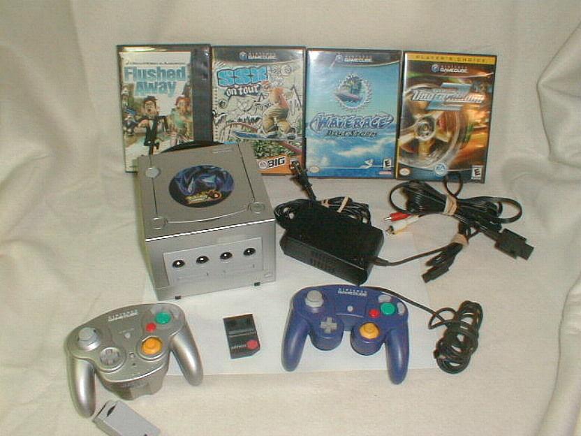 Nintendo gamecube pokemon xd game for sale classifieds - Gamecube pokemon xd console ...