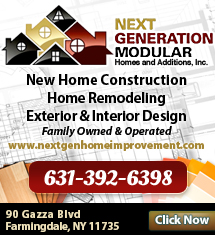 Next Generation Modular Homes and Additions, Inc.