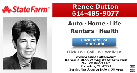 Renee Dutton - State Farm Insurance Agent