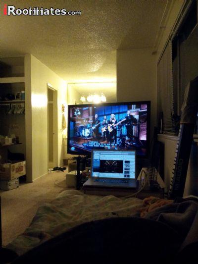 $450 Studio room for rent in San Gabriel Valley