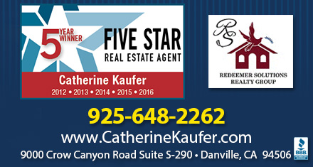 Catherine Kaufer Real Estate Broker