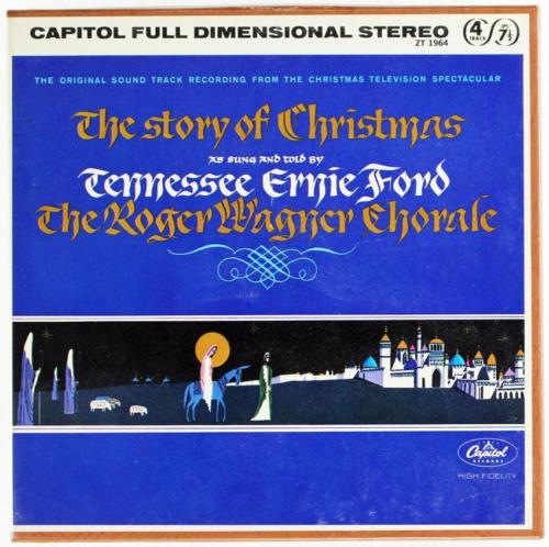 Story of Christmas 7