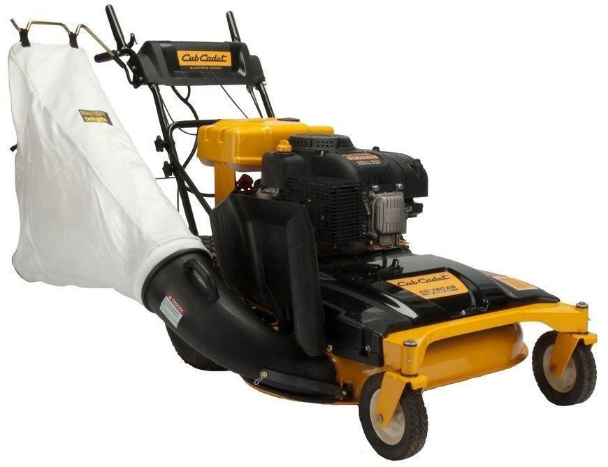 Cub Cadet Walk Behind For Sale Classifieds