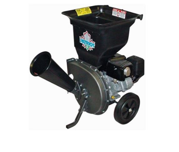 Gas Wood Chipper For Sale Classifieds