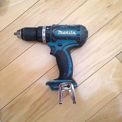 Makita BHP452 Cordless Impact Drill