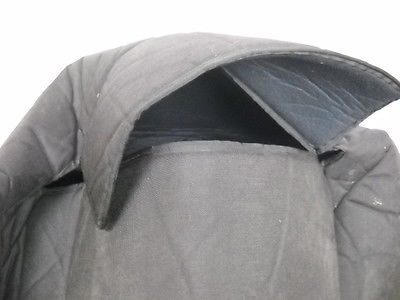Unbranded padded Amp cover or PA/mixer rack cover