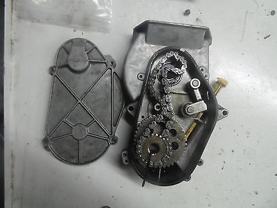 1994 94 POLARIS INDY XLT SP CHAINCASE OEM# 5130849 1992 1993 1997