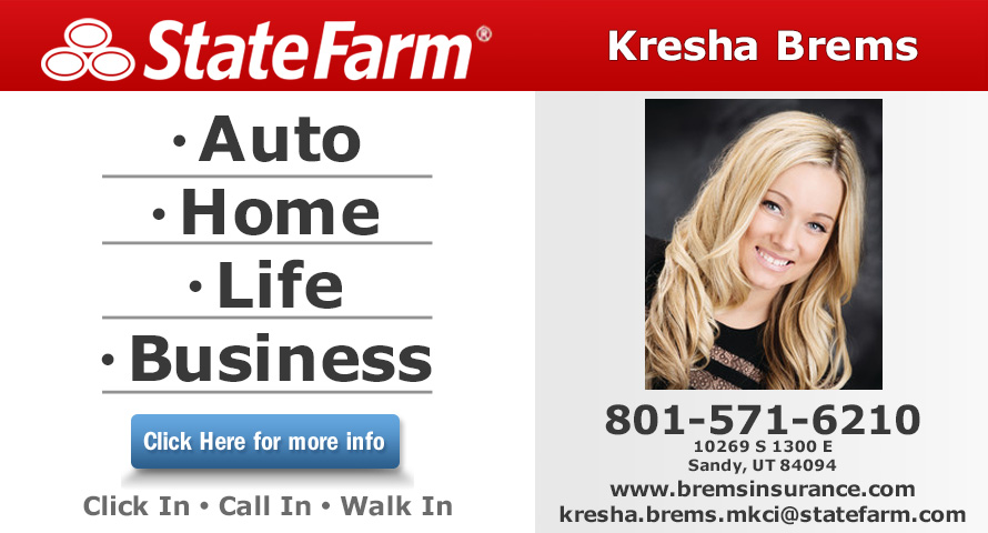 Kresha Brems State Farm Insurance Agency
