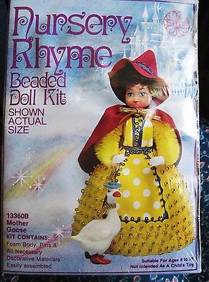 Nursery Rhyme Dolls - For Sale Classifieds