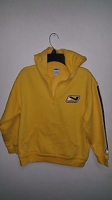 Boy Old Navy Zip UP Sweater Size 8