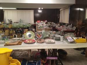 HUGE Indoor Estate Sale (Pikesville)