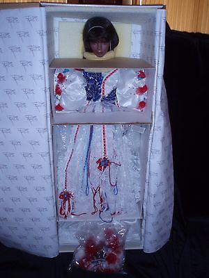Rusty Liberty AA Doll