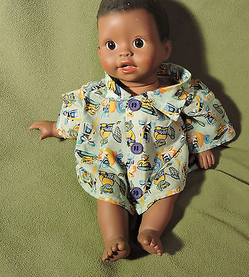 2004 mattel Fisher Price African American baby dool