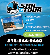 Sail & Tour LLC