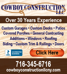 Cowboy Construction LLC