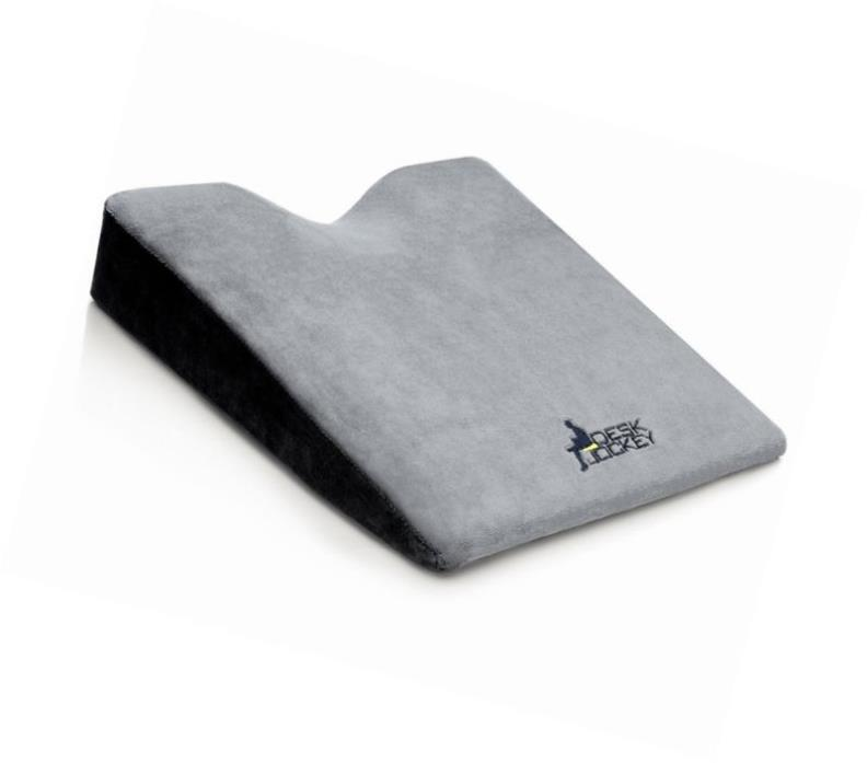 Car Seat Cushion - Premium Therapeutic Grade Car Wedge Cushion - seat cushion fo