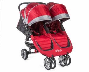 New Double Stroller (Litchfield Park)