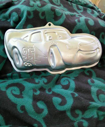 Wilton Disney Pixar Cars Cake Pan #95