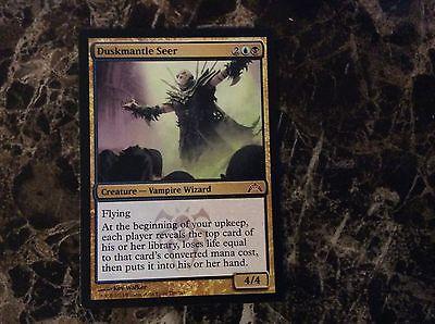 Duskmantle Seer 159/249 Mythic MTG