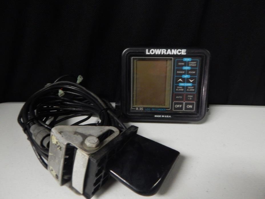 Lowrance fish finders for sale classifieds for Fish finders on sale