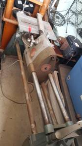 WOW! Shop Mate Lathe/Table Saw! (Red Bluff)
